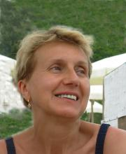 Ritratto di Camilla Pagani