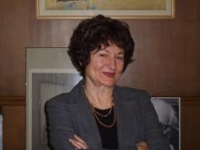 Ritratto di Rita D'Amico